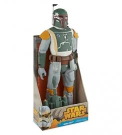 Star Wars Boba Fett figuur 45 cm
