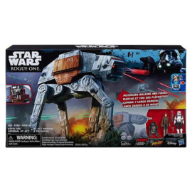 Hasbro Star Wars Signature set AT-ACT