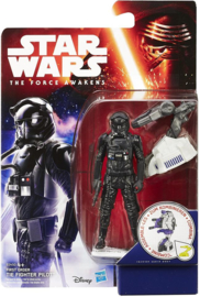 The Force Awakens - First Order Tie Fighter Pilot