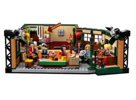Lego 21319 Friends Central Perk - Lego Ideas