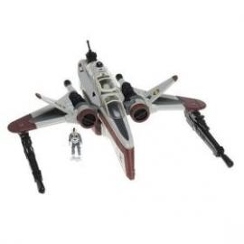 Clone Pilot - Transformers Star Wars