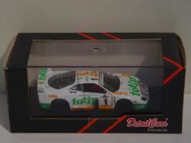 Ferrari F40 Racing TOTIP - Detail Cars 1:43