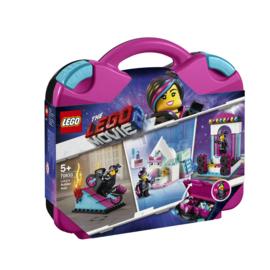 Lego 70833 - Lucy's bouwdoos - Lego The Movie 2