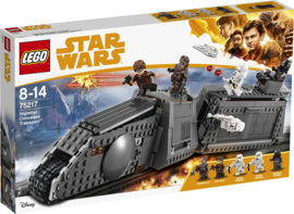 Lego 75217 Star Wars Imperial Conveyex Transport