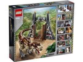 Lego 75936 Jurassic Park: T-rex Rampage - Lego Jurassic World