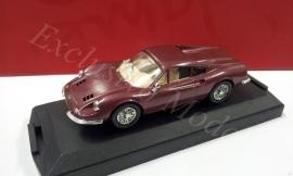 Ferrari Dino 1968 - 1:43 Vitesse