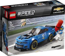 Lego 75891 Chevrolet Camaro ZL1 Race Car - Speed Champions