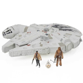 Hasbro Millennium Falcon - The Force Awakens