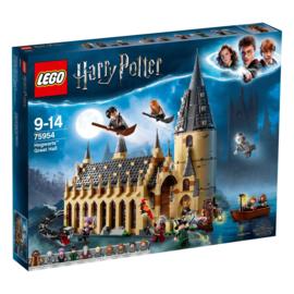 Lego 75954 - De grote zaal van Zweinstein - Lego Harry Potter