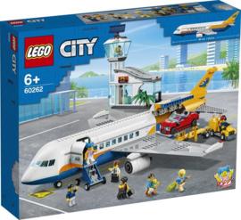 Lego 60262 Passagiersvliegtuig