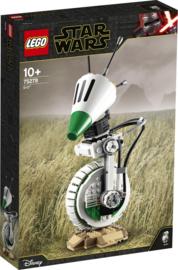 Lego 75278 D-O