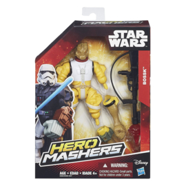 Hasbro Star Wars Hero Mashers - Bossk