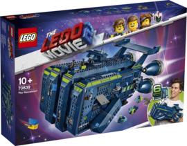 Lego 70839 - De Rexcelsior! - Lego The Movie 2