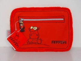 Ferrari Nici portemonnee (rood) - Nici