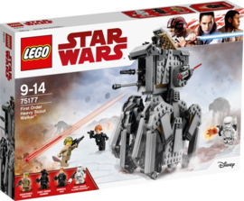 Lego 75177 First Order Heavy Scout Walker