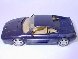 Ferrari 348 tb - Herpa 1:43