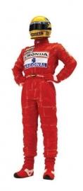 Ayrton Senna figure - TrueScale 1:43