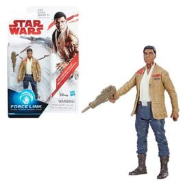 Star Wars The Last Jedi - Finn