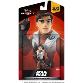Disney Infinity 3.0 Star Wars figuur Poe Dameron
