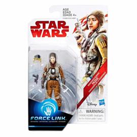 Star Wars The Last Jedi - Resistance Gunner Paige