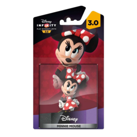 Disney Infinity 3.0 figuur Minnie Mouse