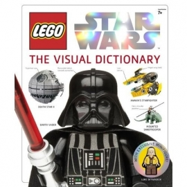 Star Wars - The Visual Dictionary