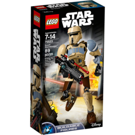 Lego 75523 Scarif Stormtrooper - Lego Star Wars Rogue One