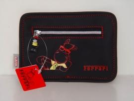 Ferrari Nici portemonnee (zwart) - Nici