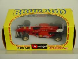 Ferrari F310 (1996) - Bburago 1:24
