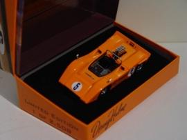 McLaren M8A Denny Hulme - GMP 1:43