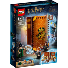 Lego 76382 - Zweinstein Moment: Transfiguratieles - Lego Harry Potter