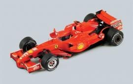 Ferrari F2007 Bahrein GP F. Massa - Redline