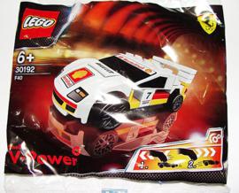 Lego 30192 Ferrari F40