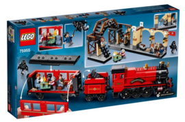 Lego 75955 - De Zweinstein Express - Lego Harry Potter
