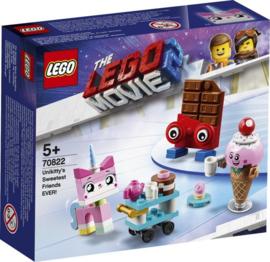 Lego 70822 - De Allerliefste vrienden van Unikitty