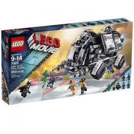 Lego 70815 - Supergeheim Politie Dropship