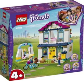 Lego 41398 - Stephanie's Huis - Lego Friends