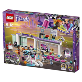 Lego 41351 - Friends Creatieve Tuningshop - Lego Friends
