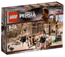 Lego 7570 Prince of Persia Struisvogelrace