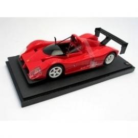 Ferrari 333 SP - Hotwheels 1:18