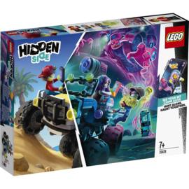 Lego 70428 Jacks Strandbuggy - Hidden Side