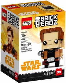Lego 41608 Han Solo - Lego Brick Headz