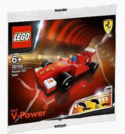 Lego 30190 Ferrari 150 Italia
