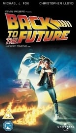 Back to the Future - DVD