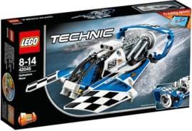 Lego 42045 Hydroplane Race
