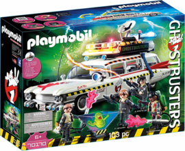 Playmobil 70170 - Ghostbusters Ecto 1A