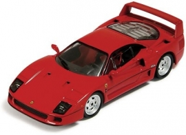Ferrari F40 - Ferrari Collection Models 1:43
