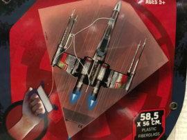 Star Wars vlieger - X-Wing Fighter