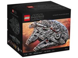 Lego 75192 Millennium Falcon