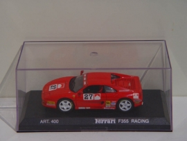Ferrari F355 Racing #27 - Detail Cars 1:43